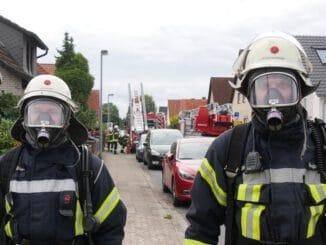 FW Celle: 22 Einsätze von Sonntag bis Sonntag für die Feuerwehr Celle