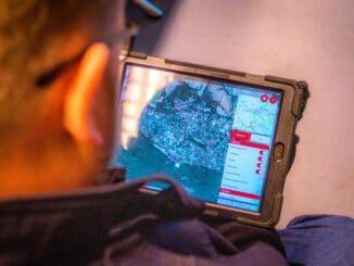FW Flotwedel: Weiterer Schritt in die Zukunft - Digitalisierung der Freiwilligen Feuerwehr Flotwedel schreitet voran