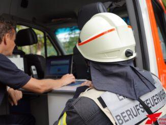 FW Köln: Erneuter Chemieeinsatz für die Feuerwehr Köln