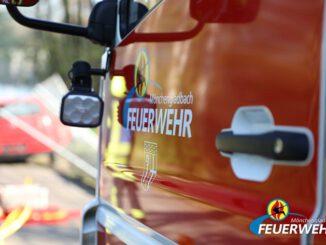 FW-MG: Aufmerksame Bewohner bemerken Gasgeruch in Mehrfamilienhaus