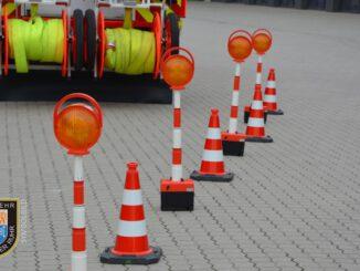 FW-MH: Erhöhtes Einsatzaufkommen im Brandschutz und Rettungsdienst