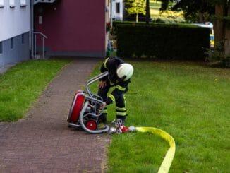 FW-MK: Angebranntes Essen ruft Feuerwehr auf den Plan