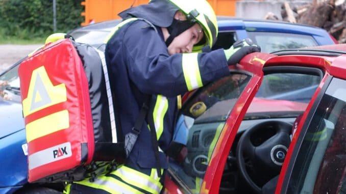 FW Selfkant: Modul 4 - Lehrgang der Feuerwehr Selfkant