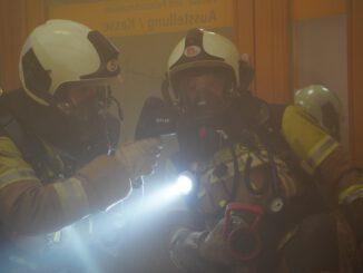 FW Dresden: Informationen zum Einsatzgeschehen der Feuerwehr Dresden vom 20. Oktober 2021