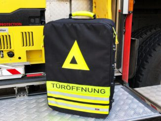 FW Alpen: Amtshilfe für das Ordnungsamt
