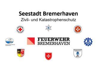FW Bremerhaven: Katastrophenschutz - wichtige Tagung bei der Feuerwehr Bremerhaven