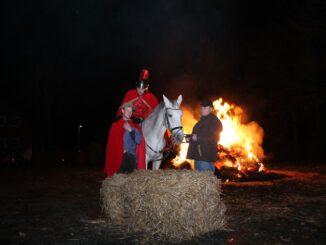 FW Gangelt: Sankt Martinsfeiern finden statt