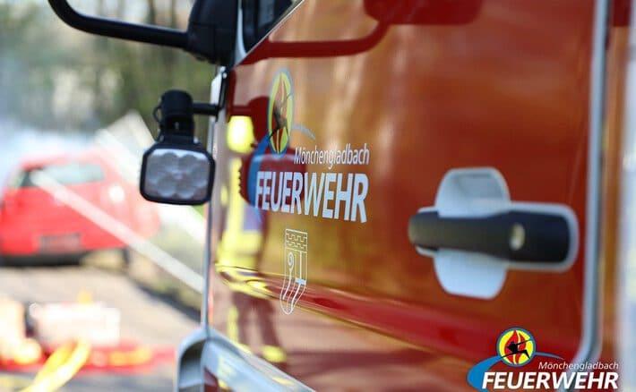 """FW-MG: Sturmtief """"Ignatz"""" sorgte für zahlreiche Einsätzte der Feuerwehr"""