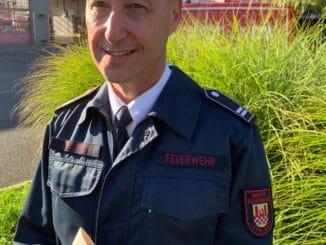 FW-MK: Beförderung bei der Berufsfeuerwehr