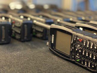 FW-MK: Neue Funktechnik an den Einsatzstellen der Feuerwehr Iserlohn