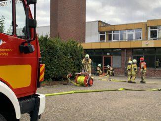 FW Tönisvorst: Neue Einsatzkräfte für die Feuerwehr Tönisvorst - Sieben Ehrenamtliche beenden ihre Grundausbildung.