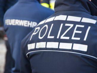 KFV Bodenseekreis: Elektrifizierte Südbahn: Deutsche Bahn AG schult Feuerwehren