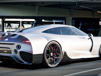 Car Luxury Car Vehicle Auto  - LeeRosario / Pixabay