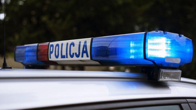 Police Car Cop Vehicle Auto City  - AndrzejRembowski / Pixabay